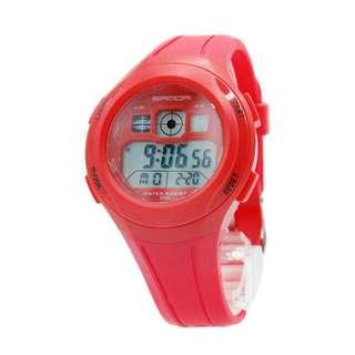 Sanda Digital Watch
