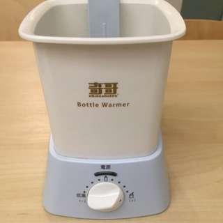 奇哥嬰兒奶瓶/食物加熱器/溫奶器