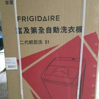 6公斤洗衣機~