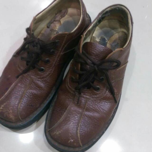 Pierre Cardin的有人收舊鞋