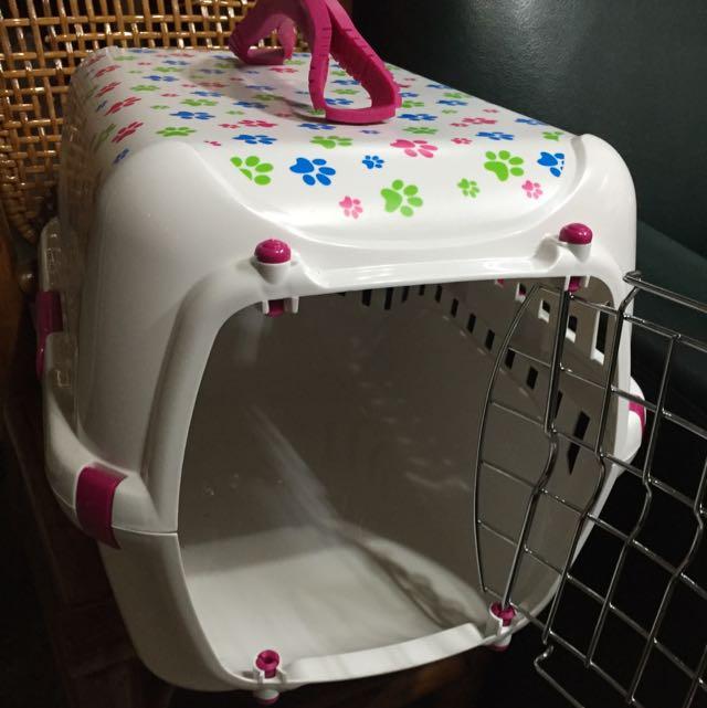輕量型寵物籠