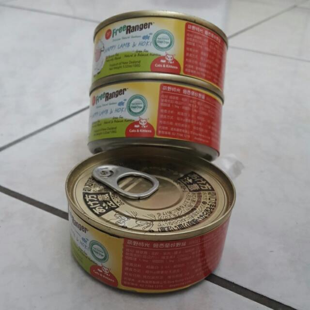 萌野時光  紐西蘭好野罐