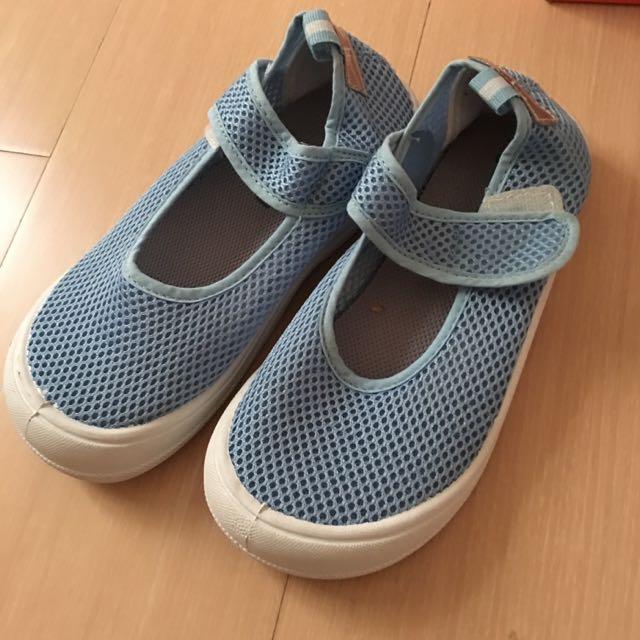 兒童便鞋包鞋 軟鞋