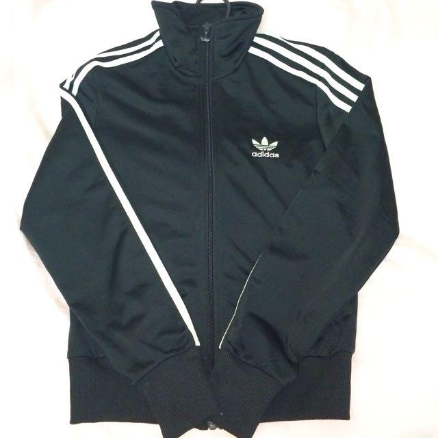 Adidas經典款運動外套