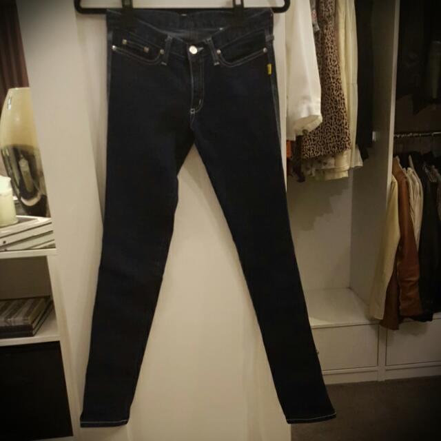 BETTIA LIANO Jeans