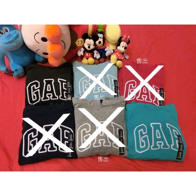 Gap刷毛帽T🎌Girls(size:M)