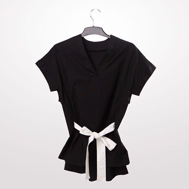 Kimono Blouse By Cantik.com