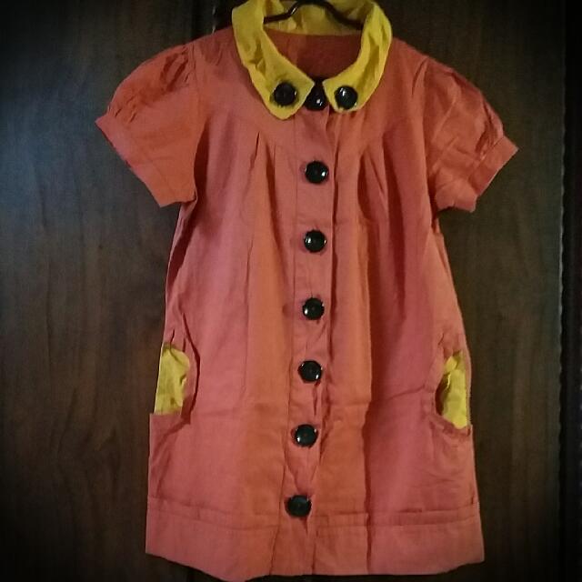 Mini Dress (Preowned)