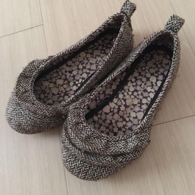 M&M包鞋 便鞋 氣質鞋
