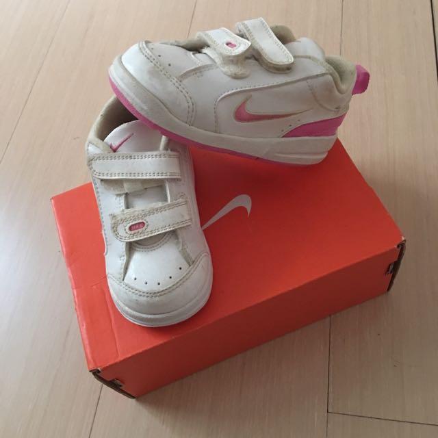 Nike 球鞋 寶寶球鞋