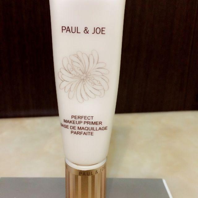 PAUL&JOE完美精華隔離乳
