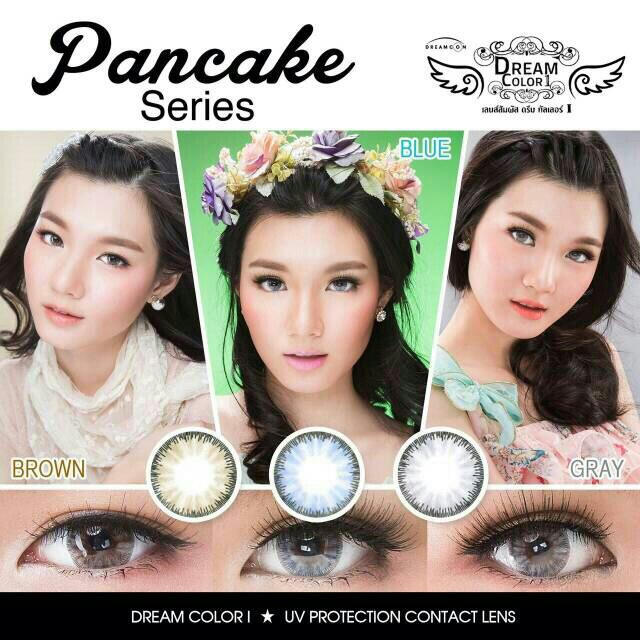 SOFTLENS DREAMCOLOR PANCAKE