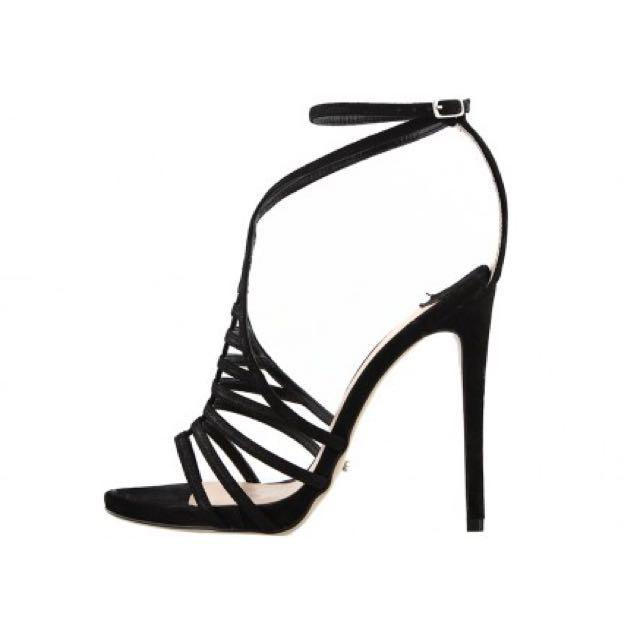 Tony Bianco Alpine Heels Size 5