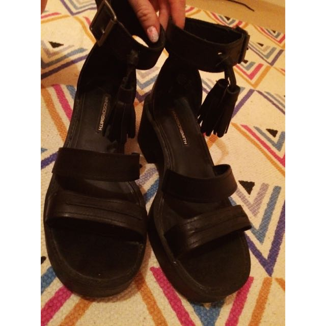 Windsor Smith Size 5 Sandals