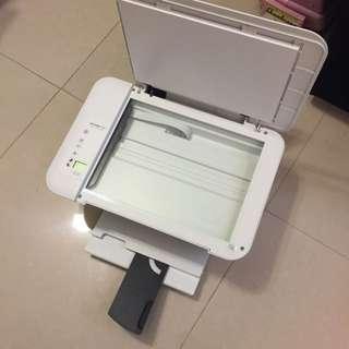 HP 2540 印表機