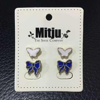 Brand New Mitju Earrings