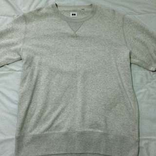 Sweater Uniqlo