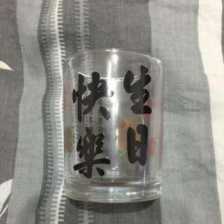 花語小單杯