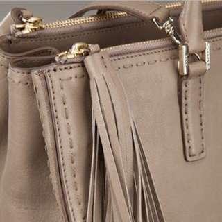 NEW Anya Hindmarch Fawn Tote Bag