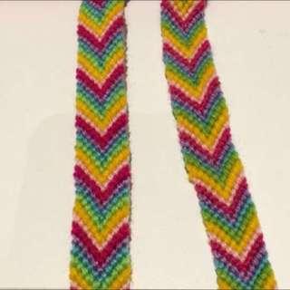 Handmade Bracelets/Anklets