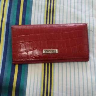 Cabrelli Long wallet