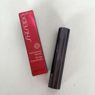 Shiseido Shimmering Rouge BE303