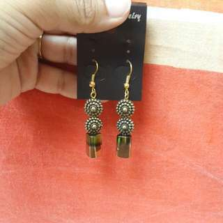 Earrings From Tree Of Life