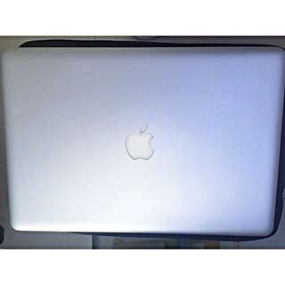 """MacBook Pro 15"""" 2010 A1286"""