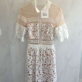 Cute Dress *New With Tags