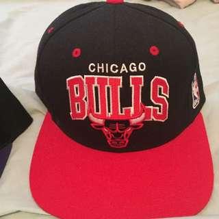 Chicago Bulls SnapBack L