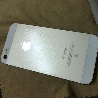 Apple iPhone 5s 16g 金