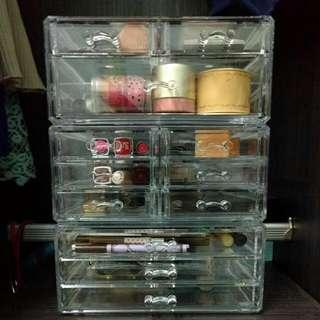 Handmade Multifunctional Transparent Box