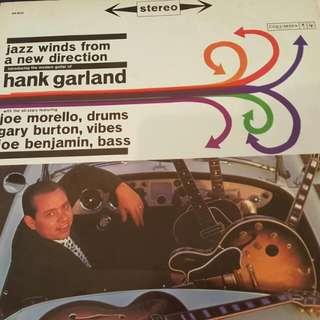 Hank garland 1974 reissue jcs8372 vinyl lp records