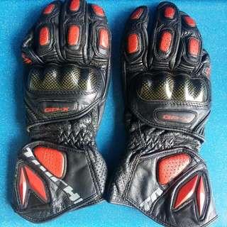 RS TAICHI GP-X Racing Gloves
