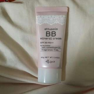 《二手》ettusais Bb Mineral Cream 10色