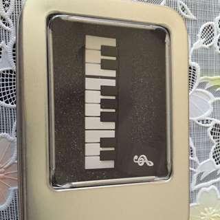 8GB Piano Design Flash Drive