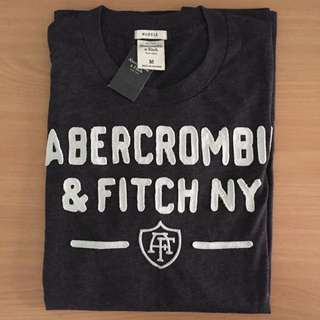 A and F T-shirt