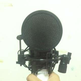 STUDIO RECORDING MIC!! NEED TO GO FAST!!