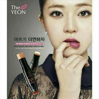 【The Yeon】 BC 粉條(毛孔橡皮擦)12g