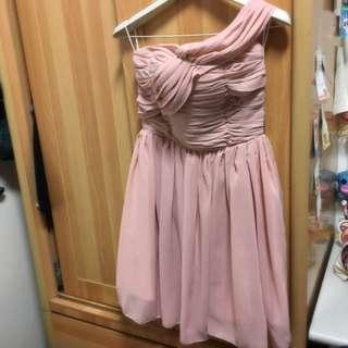 短禮服.洋裝(降價)