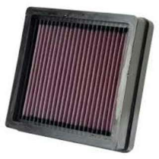 Cs3 K&n Air Filter