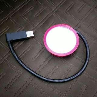 旭光可攜式護眼LED燈