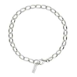 法國品牌Agatha經典款幸運手鍊 可搭配吊墜使用 925純銀 附保卡