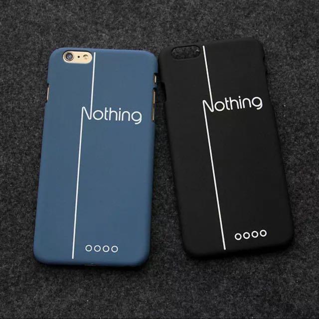 超輕薄 質感系手機殼 iPhone 6 /6plus