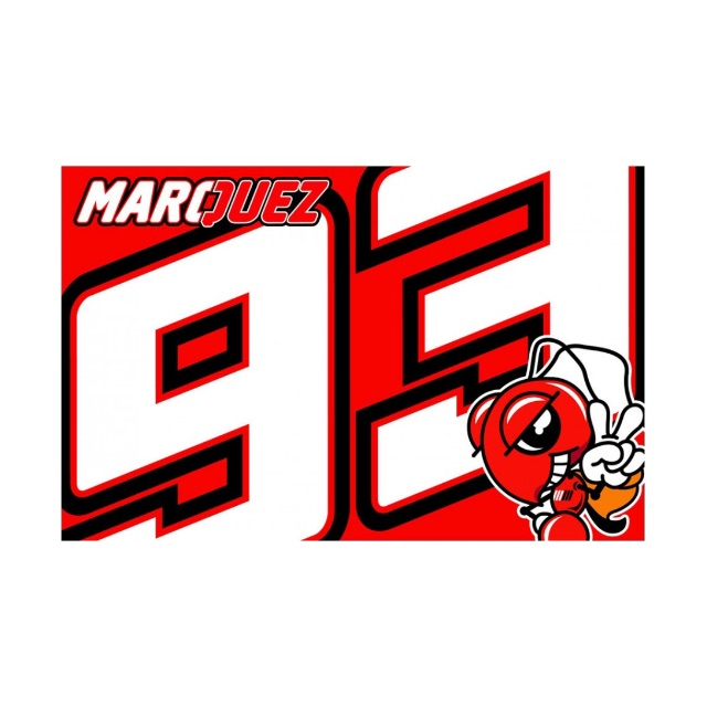 Marquez stickers for bikes logos clipart library for Amazon gelbsticker