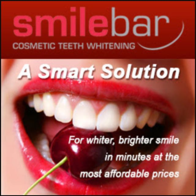 Cosmetic Teeth Whitening Gift Voucher