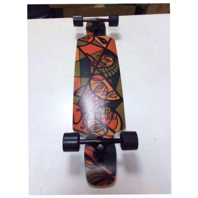 Landyachtz 長板 Skateboard