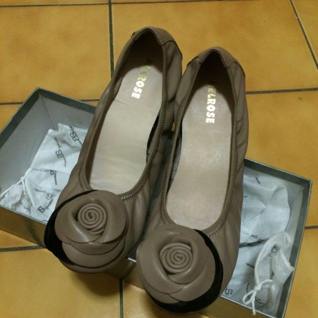 Melrose 軟墊包鞋
