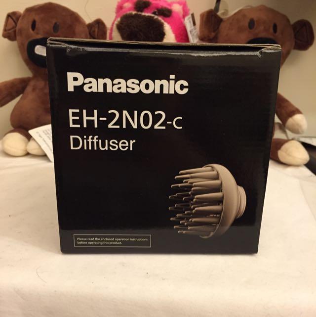 Panasonic Diffuser EH-2N02-C