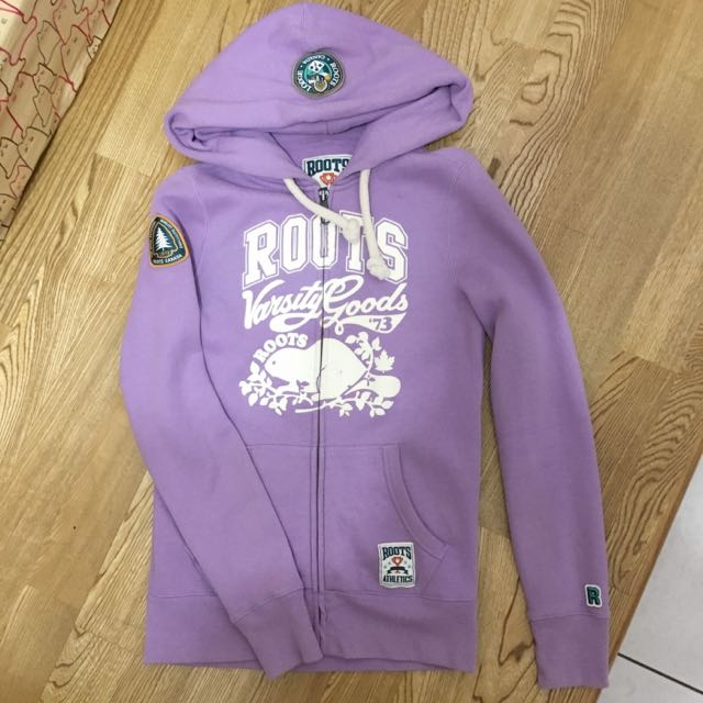 (二手)Roots外套